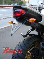 Kennzeichen-Blinkerhalter Yamaha FZ8