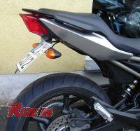 Kennzeichen-Blinkerhalter Yamaha XJ 6