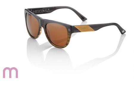 Sonnenbrille HIGGINS von 100%