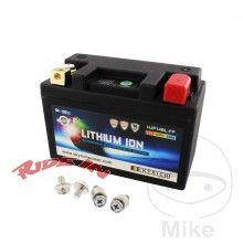 Motorradbatterie LTM14BL Skyrich / Litium-Ionen