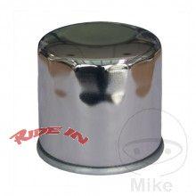 Ölffilter chrome Hiflo HF204C
