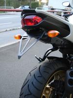 Kennzeichen-Blinkerhalter Yamaha FZ1