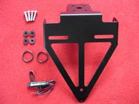 Kennzeichen-Blinkerhalter Yamaha YZF-R 6