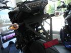 Kennzeichenhalter für Yamaha MT 09