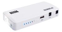 Batterieladegerät IXS Start-Booster