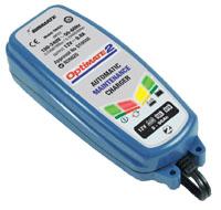 Batterieladegerät Tecmate Optimate 2