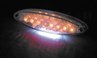 LED feu arrière