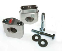 ABM Clamp supports