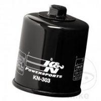 Ölfilter K&N KN-303