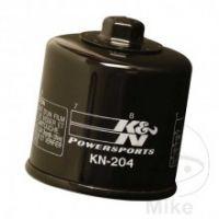 Ölfilter K&N KN-204