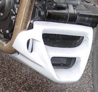Motorspoiler 2010  BT 1100