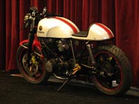 Tail Kit Café Racer